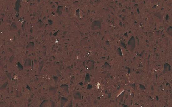 Stellar Brown Quartz